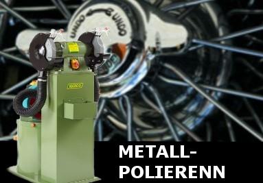 Metallpolieren